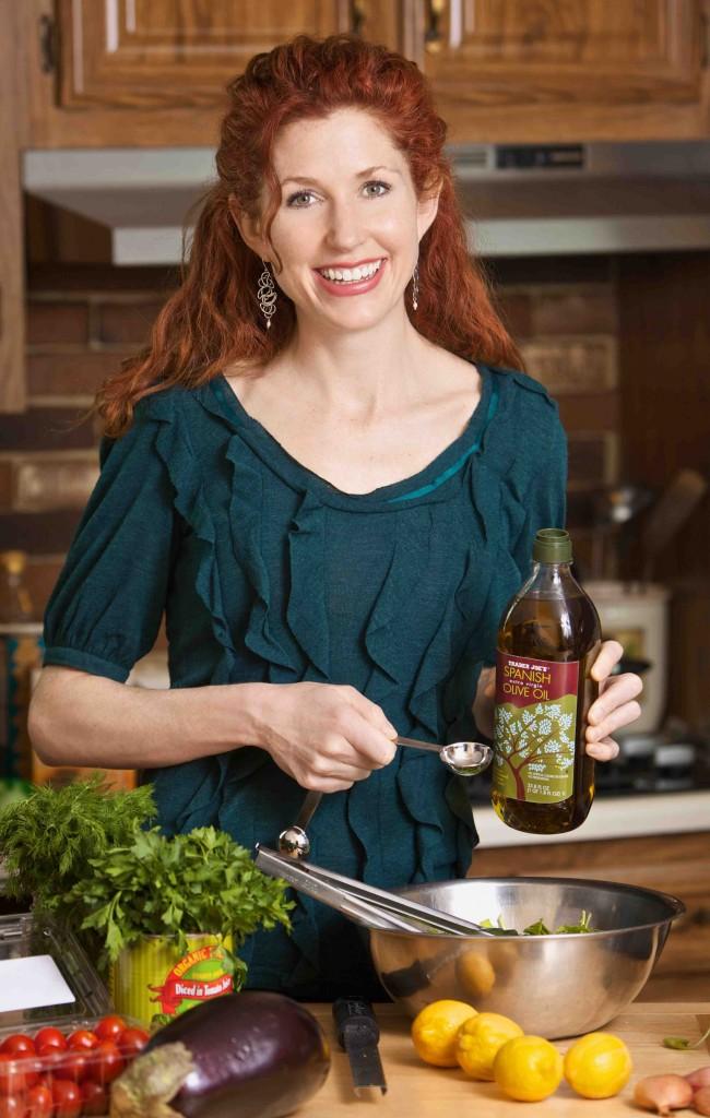 Susan Greeley Nutritionist