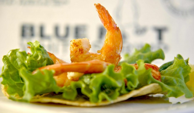 Shrimp_Tostada